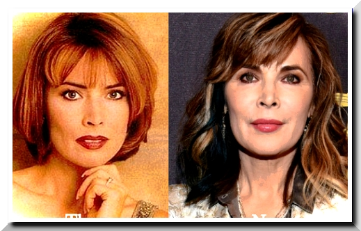 Did Lauren Koslow Really Have Plastic Surgery Daily News Blog Days of our lives (2018 05 30) kristian alfonso, melissa reeves, lauren koslow & jaime lyn bauer. daily news blog
